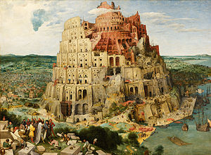 Babil Kulesi