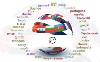 Çeviri Firmaları
