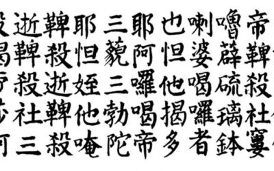 Çince Çeviri