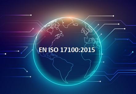 ISO 17100 Nedir