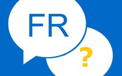 Fransızca Çeviri Hizmetleri