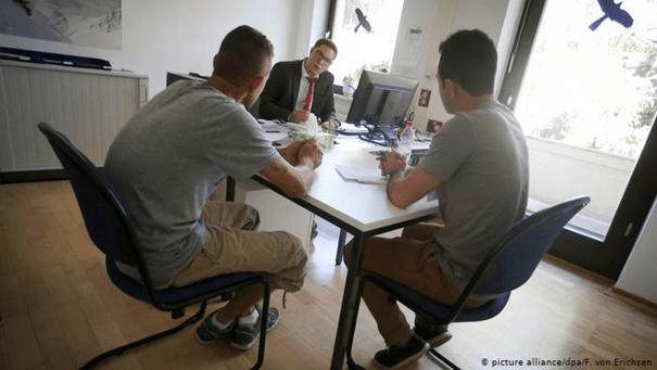 Bir tercüman ve sığınma sürecindeki kritik rolü